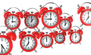 Moderne Arbeitszeitmodelle statt Acht-Stunden-Tag